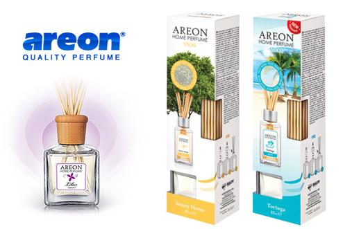 Areon home perfume kaina
