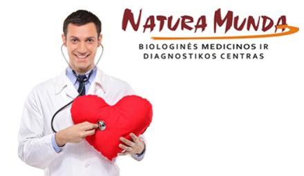 Širdies echoskopija kaune
